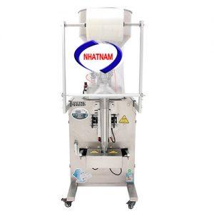 Máy đóng gói nước sốt bán tự động (NNĐG-A11)