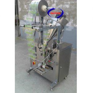 Máy đóng gói nước sốt tự động (NNĐG-I05)