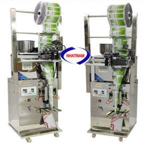 Máy đóng gói trà túi lọc có in date (inox) (NNĐG-I16)Đây là máy có công nghệ tiên tiến rất hữu ích cho các nhà sản xuất, máy có khả năng thay thế cho lượng lớn nhân công làm việc thủ công