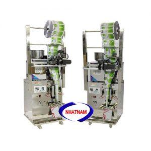 Máy đóng gói trà túi lọc có in date (sơn) (NNĐG-I18)được Công Ty Nhật Nam nhập khẩu và phân phối trên toàn quốc. Máy được ứng dụng trong lĩnh vựcMáy đóng gói.