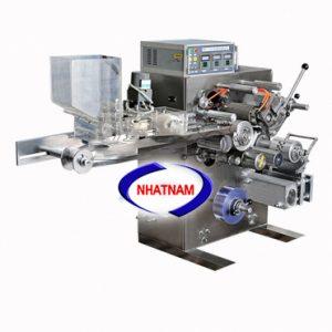 Máy ép vỉ thuốc tự động DPT (NNND-I07)