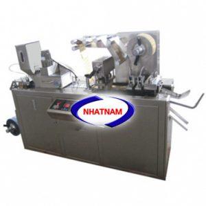 Máy ép vỉ thuốc tự động DPP-80A (NNND-I06)