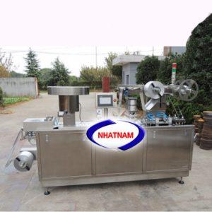 Máy ép vỉ thuốc tự động 150A (NNND-I03)