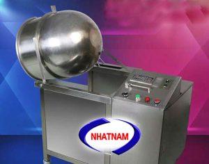 Máy làm bắp rang bơ công nghiệp bằng điện (NNBRB-08)