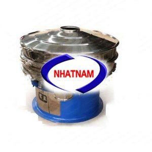 Máy sàng rung 2 tầng 1500mm (inox) (NNND-H02)