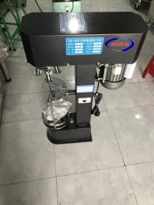 Máy siết nắp chai bán tự động SK-40 (NNDC-B03)