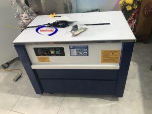 Máy đai thùng bán tự động KZB-I (NNĐT-10)