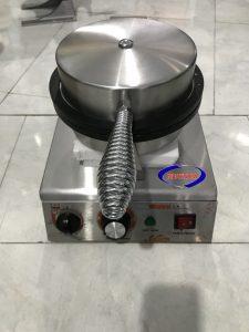 Máy làm ốc quế nồi đơn (NNVB-01)