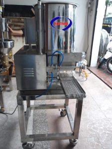 Máy định hình thực phẩm , cơm cháy, chả cá (NNĐG-A45)