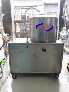 Máy gọt vỏ khoai tây TP-350 (NNCQ-D01)giá rẻ - chất lượng cao - bảo hành chu đáo !