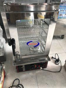 Tủ hấp bánh bao VN (NNTH-07)chuyên dùng đểhấp và giữ nóng sản phẩm  – Tủ được Nhật Nam phân phối trên thị trường toàn quốc thích hợp cho mọi gia đình, các doanh nghiệp sản xuất quy mô vừa và nhỏ…