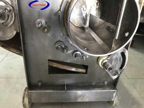 Máy tách xương cá CR-900