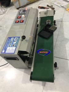 Máy hàn miệng túi liên tục FR-900 (NNMH-A18)
