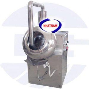 Máy bao viên thuốc đông y ( NNND-E05)