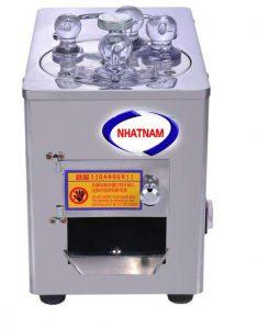 Máy thái thuốc nam, dược liệu QY-1 (NNND-C01)