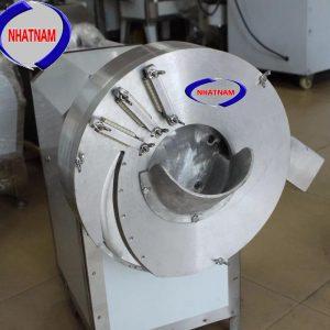 Máy cắt rau củ quả FC-503 (NNCQ-A32)chuyên dùng trong các nhà hàng, bếp ăn công nghiệp