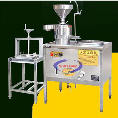 Lợi ích khi sử dụng máy ép đậu khí nén để sản xuất đậu phụ