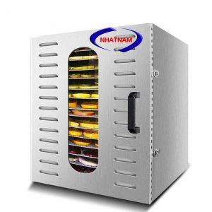 Máy sấy thực phẩm 20 khay (NNTS-34)