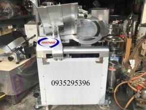 Máy thái thịt tự động SL-350B uy tín - giá rẻ - chất lượng cao !