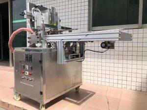 Máy dán hộp giấy bằng keo gia nhiệt (NNĐG-A46)