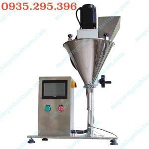Máy định lượng bột trục vít(NNĐL-11)chuyên dùng trong ngành chế biến thực phẩm, dược phẩm, mỹ phẩm....