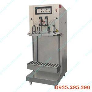 Máy hút chân không cỡ lớn DZQ-800L (NNMH-B47)  Máy chuyên dùng hút chân không cho các sản phẩm có trọng lượng từ 50-100kg.