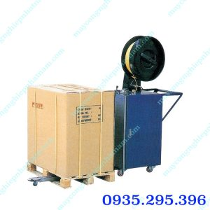 Máy đóng đai Pallet DBA-130 (NNĐT-22)