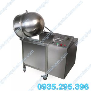 Máy làm bắp rang bơ công nghiệp bằng điện(NNBRB-08) là sản phẩm không thể thiếu trong các cơ sở sản xuất vừa và lớn.