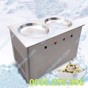 Máy làm kem cuộn (NNMLK-A18)là sản phẩm hàng đầu trên thị trường hiện nay được Nhật Namcung cấp, với thiết kế sang trọng, hiện đại, và tích hợp nhiều tính năng mới.