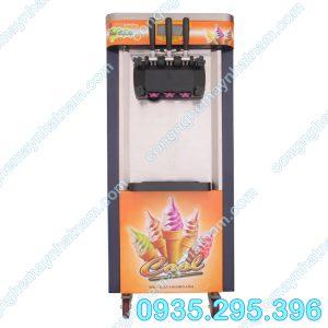 Máy làm kem tươi BJ-468Cnăng suất cao - chất lượng ổn định - giá rẻ
