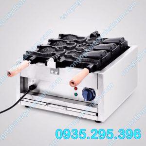Máy làm bánh kem quế cá hàn quốc 2kw (NNMLK-A03)là sản phẩm không thể thiếu trong các cơ sở làm bánh,Sản phẩm được Công Ty Nhật Nam nhập khẩu và phân phối trên toàn quốc.