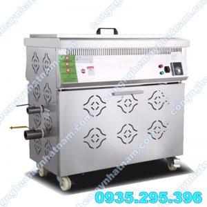 Bếp chiên tách dầu 35L dùng điện (NNBC-38) uy tín - chất lượng cao !