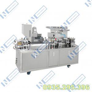 Máy ép vỉ thuốc tự động DPP-260A (NNND - I04)giá rẻ - chất lượng cao - bảo hành chuđáo !