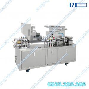 Máy ép vỉ thuốc tự động DPP-150A(NNND-I03) uy tín - chất lượng cao - bảo hành chu đáo !