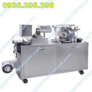 Máy ép vỉ thuốc tự động DPP-80A (NNND-I06) uy tín - chất lượng cao !