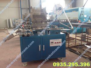 Máy đóng gói đũa (NNĐG-A09) chuyên dùng để đóng gói đũa, ống hút