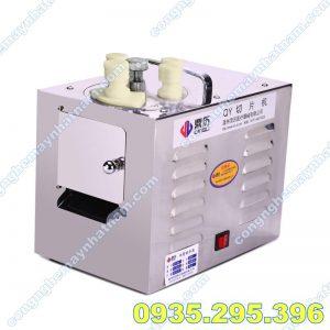 Máy thái thuốc nam QY-1