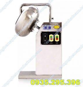 Máy bao viên thuốc BY-300 (NNND - M02) uy tín - chất lượng cao !