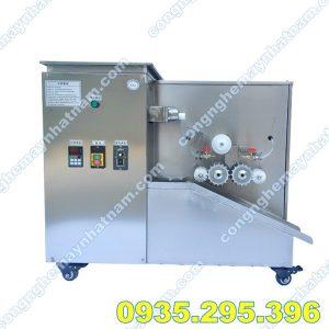 Máy làm viên hoàn tự động 3 line AW-80 (NNND - E07) uy tín - chất lượng cao !