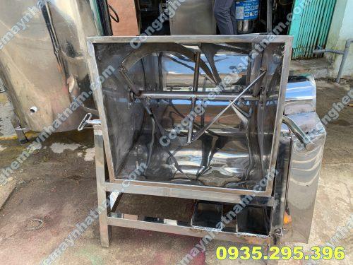 Máy trộn bột 50kg