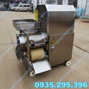 Máy tách xương cá inox CR-200 (NNTX - 11) uy tín - giá rẻ - chất lượng cao !