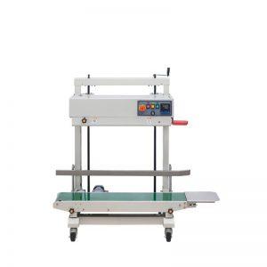 Máy hàn miệng túi chịu lực FR-1100V năng suất cao - hoạt